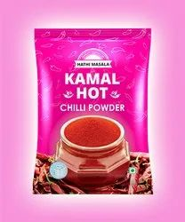 Kamal Hot Red Chilli Powder