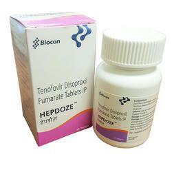 Hepdoze Tablets