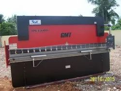 Hydraulic Press Brake Model HPB-40X1500