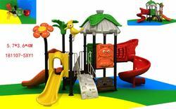 Multi Play Equipment