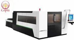 2000 Watts Laser Metal Cutting Machine