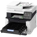Canon Image CLASS MF633CDW Color Multi-function Printer
