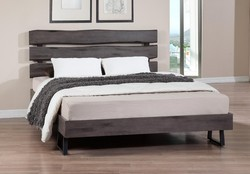 Modular King Size/Queen Size Hydraulic Bed