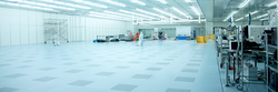 Industrial Design Clean Room Project, Pan India