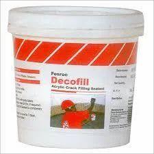 Decofill Crack Filler