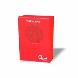 QT86 MS Fire Alarm Hooter
