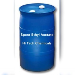 Spent Ethyl Acetate
