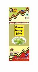 Goose Berry Juice 500 Ml