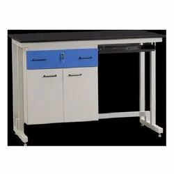 Labpros MS, CRCA sheet Lab Writing Table, For Laboratory
