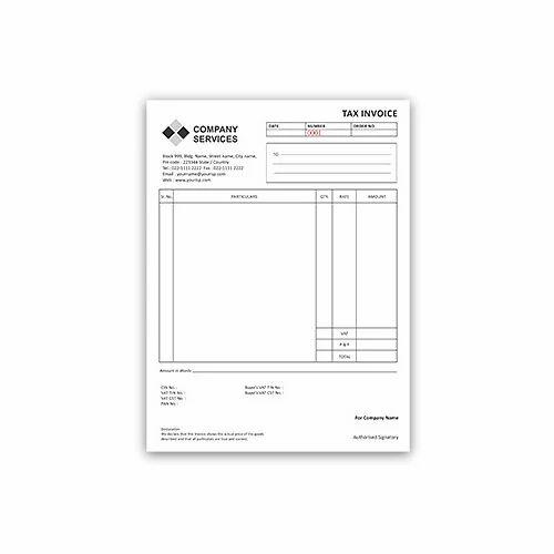 bill book printing service bill book printing bill book printing