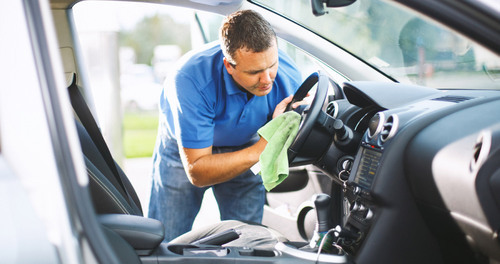 Auto Pride Chennai Service Provider Of Car Interior Cleaning And
