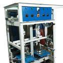 Double Die Thali Plate Making Machine