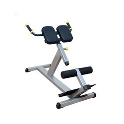 MS Hyperextension Bench