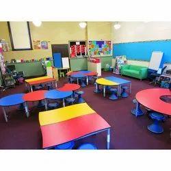 School Furniture Service