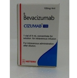 Cizumab 100mg/4ml