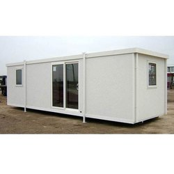 Portable Laboratory Cabin