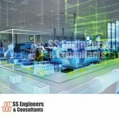 Material Handling Industrial Automation