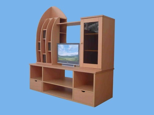 Decorative Plywood Showcase At Rs 1000 Square Feet Wooden Show
