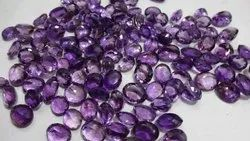 Amethyst Oval Cut Stone Shape Calibrated Faceted Loose Gemstone, 3x5mm To 10x14mm