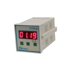 Micro Processor Based Digital Preset Timer