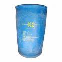 K2 Plasticizer Concrete Hardener, Packaging Size: 30, 250 Liter, Packaging Type: Plastic Drum