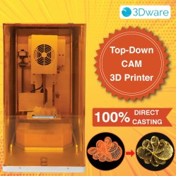 Direct Casting Cam Machine (Machine Cost Only)
