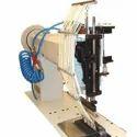 Siraj Bath Mat Tufting Machine, Capacity: 1, 000 Tufts/min, 3/4hp