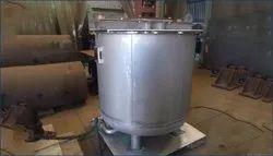Titanium Plating Tank