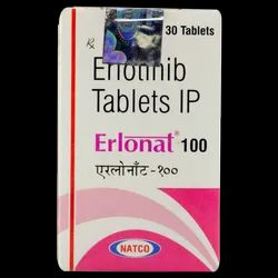 Erlonat 100 Tablet