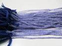 Blue Chalcedony Hydro Quartz Beads