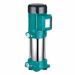 EVPm6-3 Stainless Steel Leo Pump