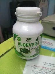 Alovera Capsules