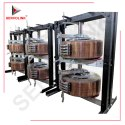 Three Phase Variac Transformer