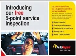 Car Painting Denting Services