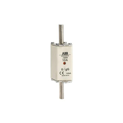 ABB OFAF 630A HRC Fuse Link And Base (Din Type)