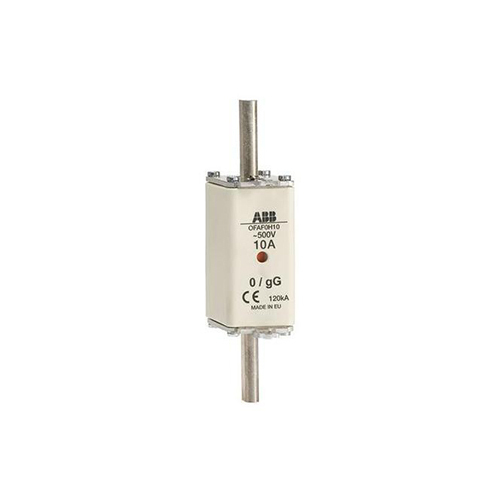 ABB OFAF 630A HRC Fuse Link And Base (Din Type), Home Distribution ...