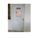 Metal Entry Doors