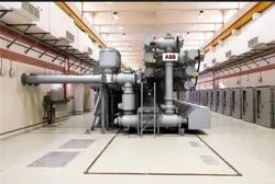GIS Gas-Insulated Substations Service