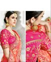 Majestic Multicolor Lehenga Saree