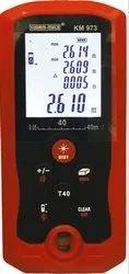 KM-976 - 100 mtrs Laser Distance Meter
