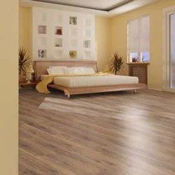 Bedroom Wooden Flooring Service