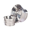 Handle SS Rice Strainer