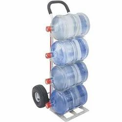 Bisleri Trolley/ Bottle Trolley
