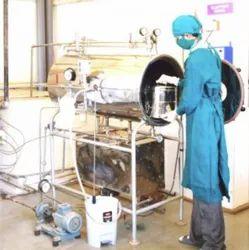 Central Sterile Supply Service