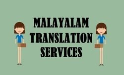 Malayalam Translation Service