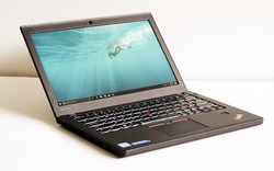 LENOVO X270 Laptop
