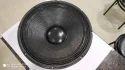 18''''-1500  Watt Bass Speaker RCF Type