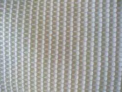 Organic Cotton Waffle Fabric