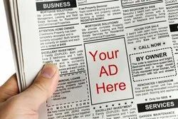 Services Categories Newspaper Advertising