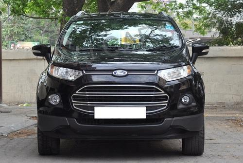 Eco Ford Ecosport Front Grill
